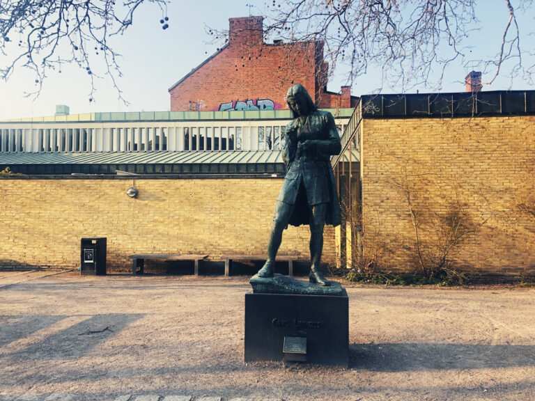 Linnéplatsen