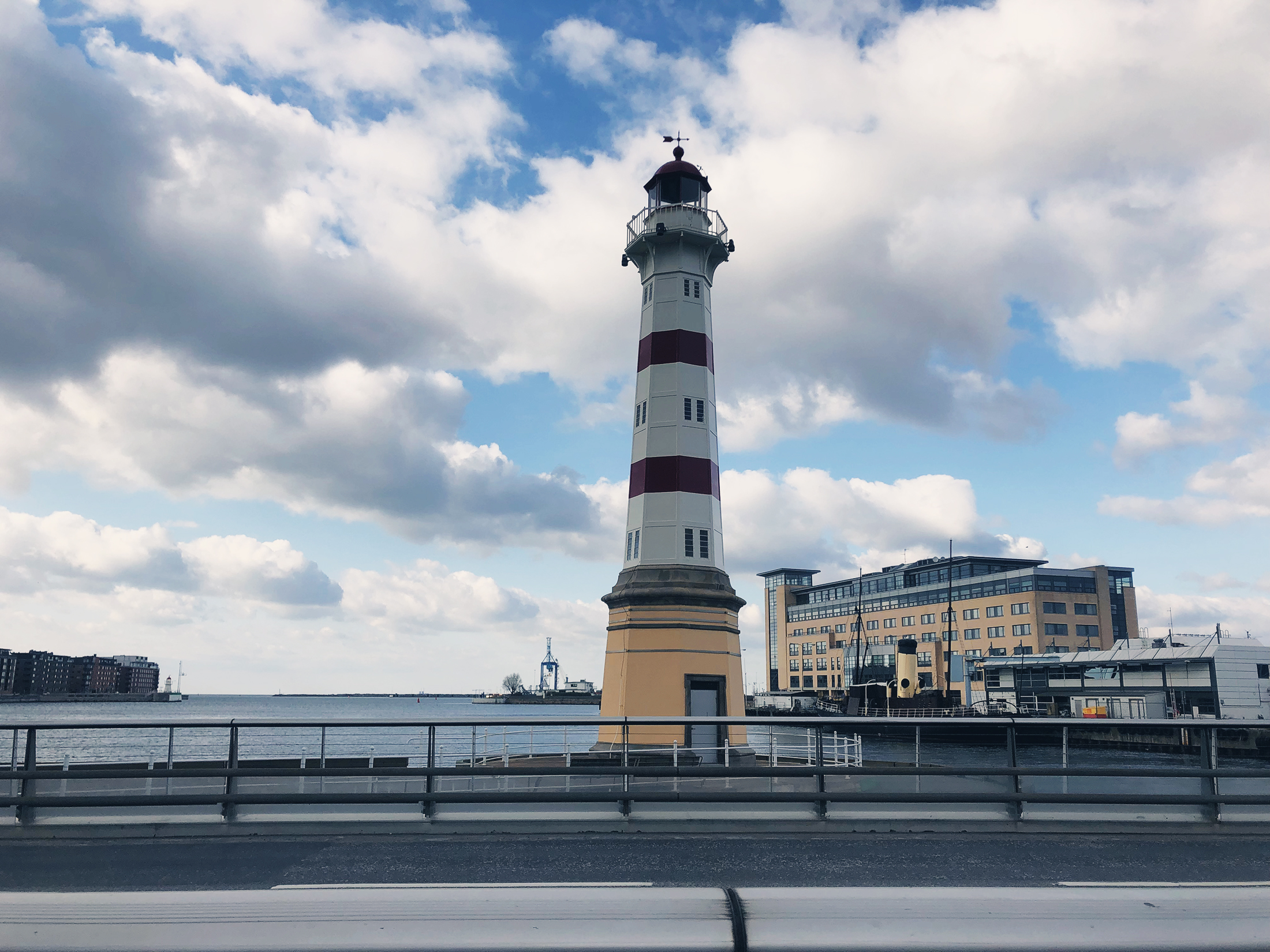 Malmö Inre fyr