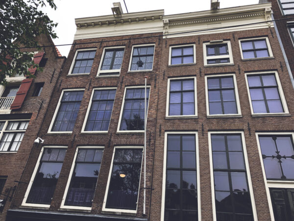 Anne Frank-huset