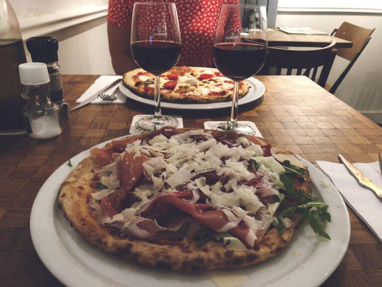 La Perla Pizzeria