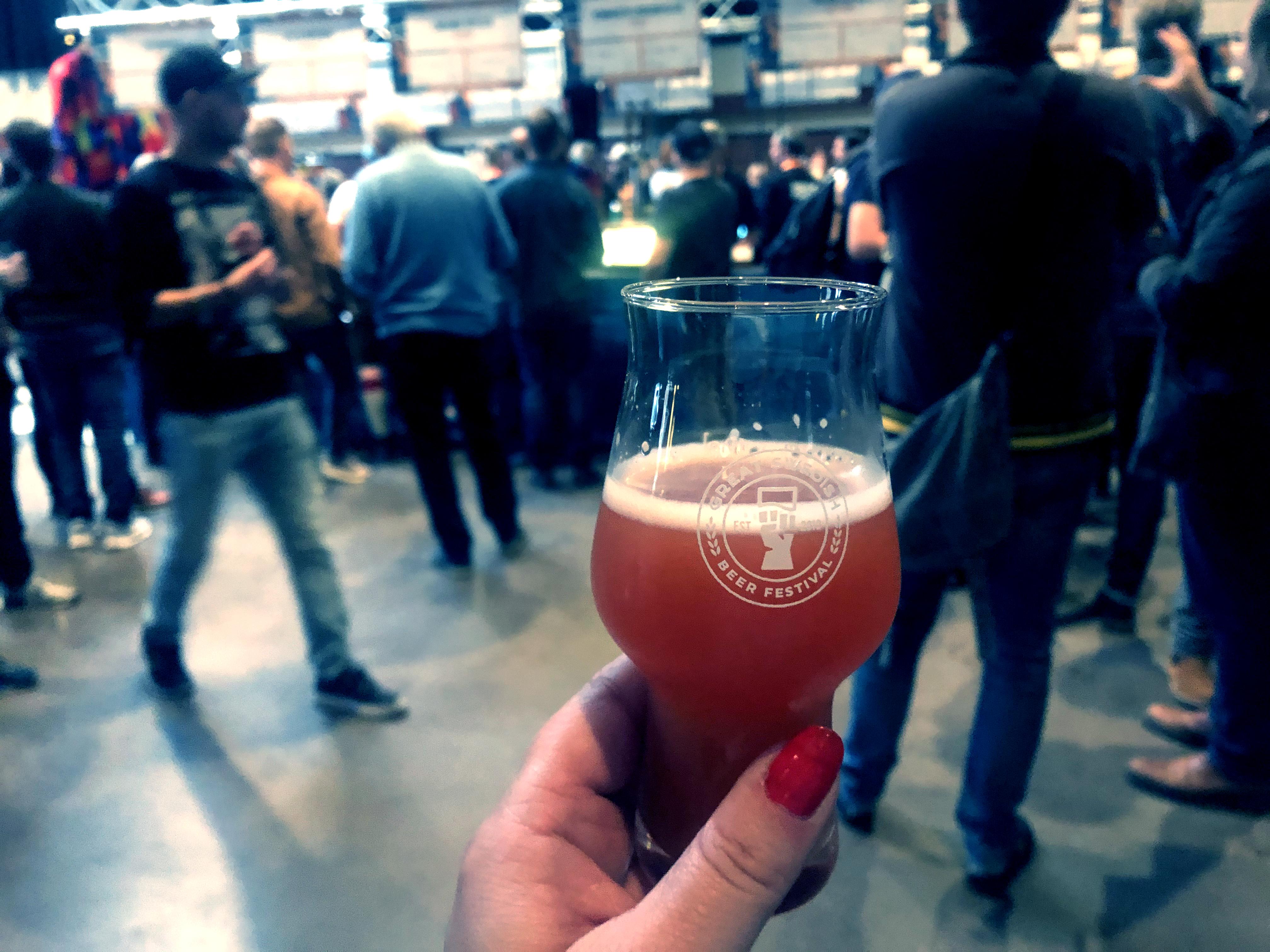 Great Swedish Beer Festival 2019