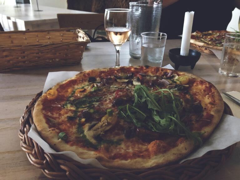 Pumpans Café & Restaurang