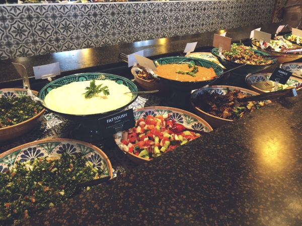 Restaurang Laziza