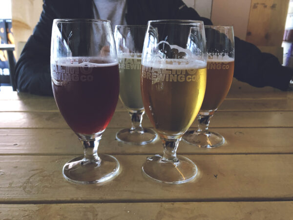Collab Tap Takeover