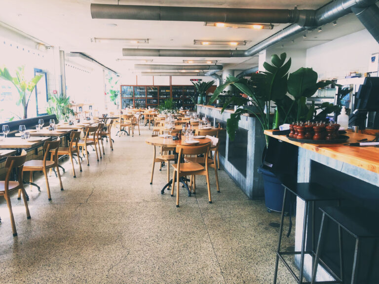 Restaurant Gorilla