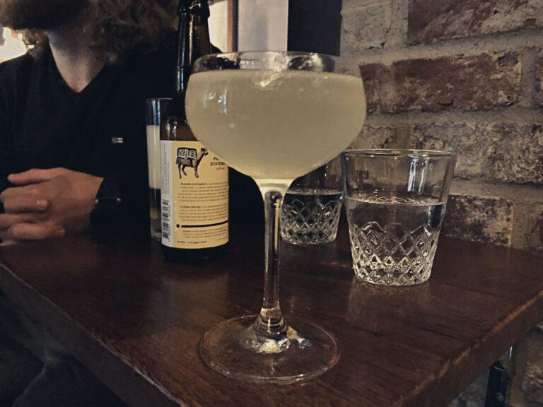 Care/Of Cocktailbar