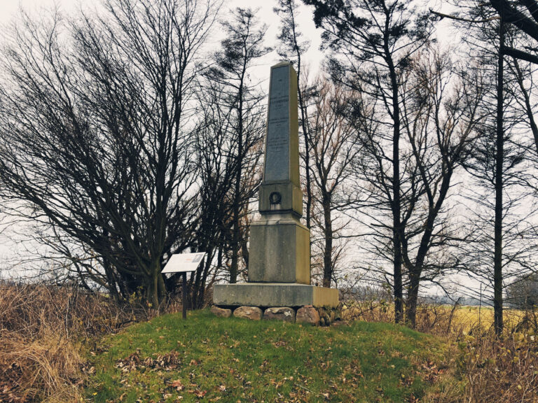 Stjernswärdska monumentet
