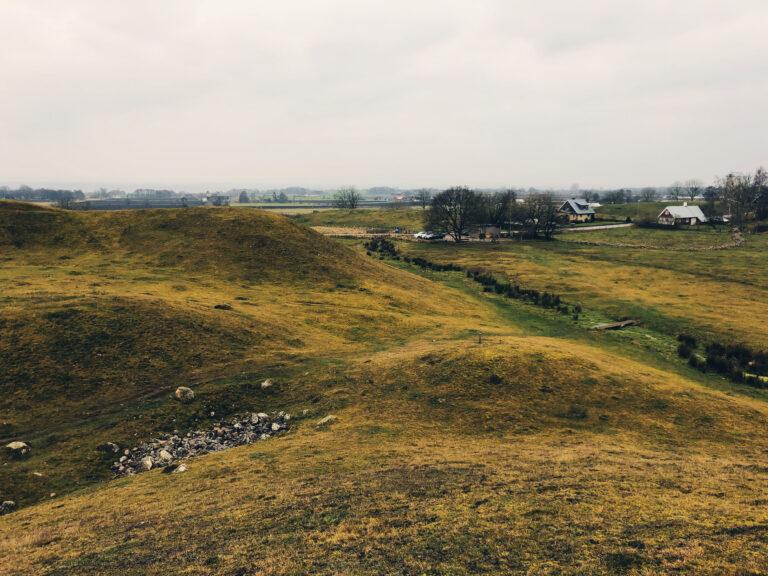 Grevie åsars naturreservat
