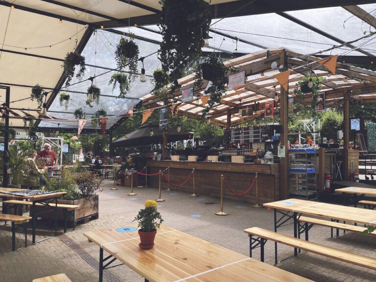 Mikkeller | Moriskans Trädgård