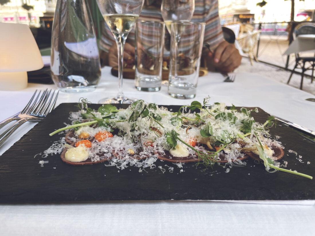 AnJo Wine & Dine