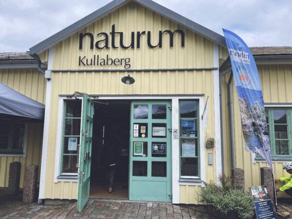 Naturum Kullaberg
