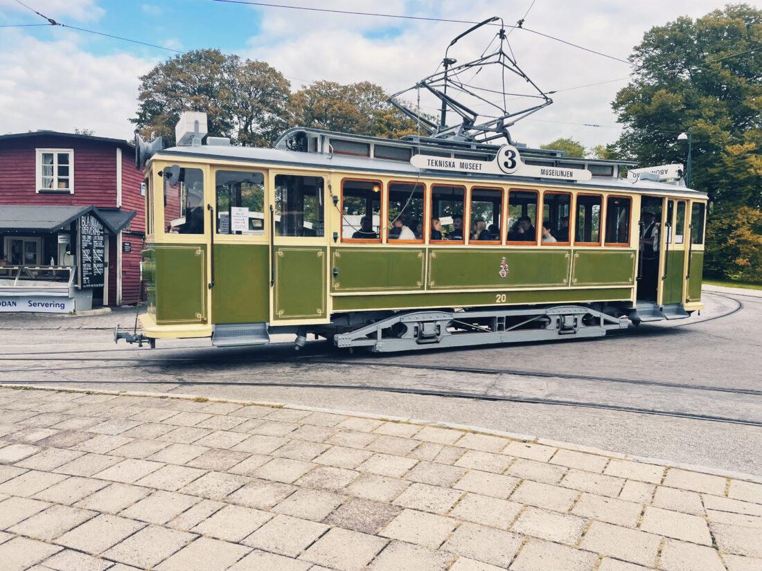 Museispårvägen Malmö